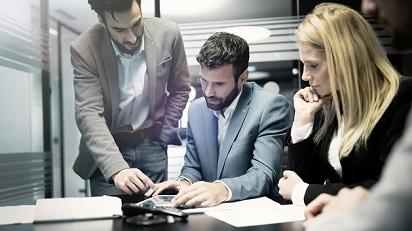 Leiter Vertrieb und Marketing