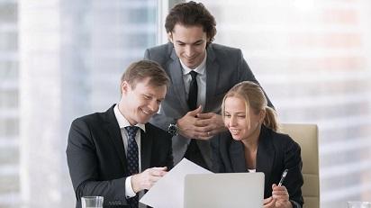 Mitarbeiter Data Management