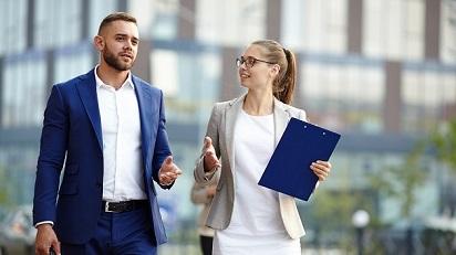 technischer Property Manager
