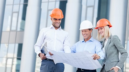 Personaldisponent für technische Dienstleistungen