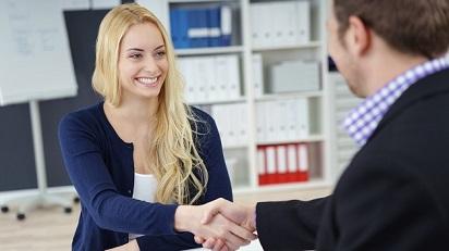 Senior Sales Consultant Organisationsforschung