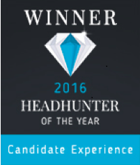 Nominiert für den Award