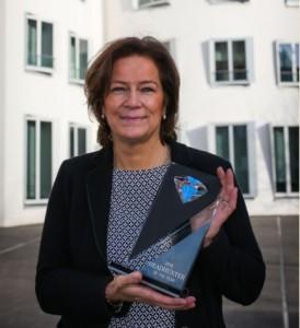"""Rheinische Post: BBRecruiting als """"Headhunter of the Year"""" ausgezeichnet"""