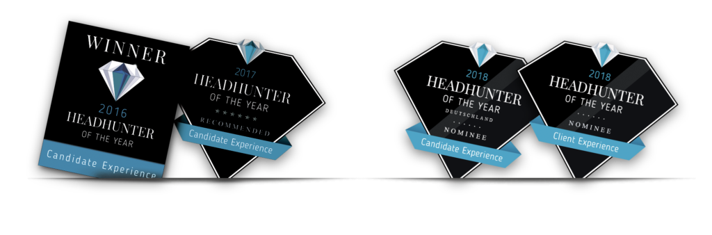 headhunter of the Year