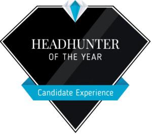 Headhunter of the Year - BBRecruiting Personalberatung - Bewertungen