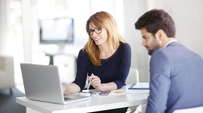 Senior Consultant Online