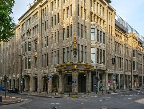 BBRecruiting Personalberatung Düsseldorf - Businesscenter Kö