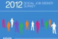 2012-social-job-seeker-survey Social Recruiting Studien