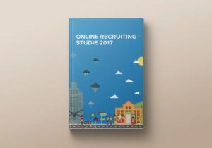SOcial Recruiting Studien 2017_wollmilchsau_online recruiting studie