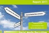ICR_Social_Media_Report_2011 Social Recruiting Studien