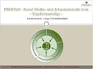 Profilo_Jobportal-Studie-2011 Social Recruiting Studien