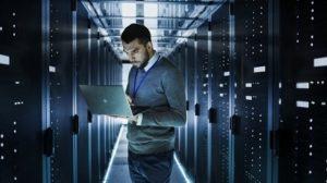 Was verdient man in der IT-Branche