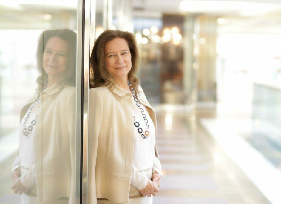 Birgit Bruns - Unsere Branchen - Vertrieb