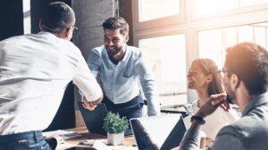 Gute Bewertung - BBRecruiting Personalberatung