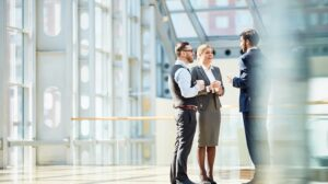 Finanzberater (m/w/d) als selbstständiger Handelsvertreter, bundesweit