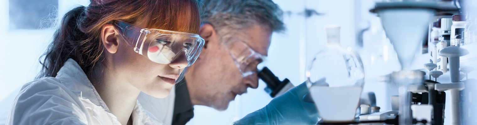 Chemie und Personalberatung