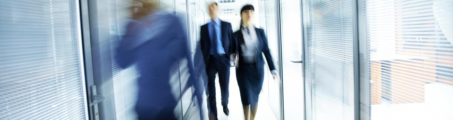 Executive Search - BBRecruiting Personalberatung
