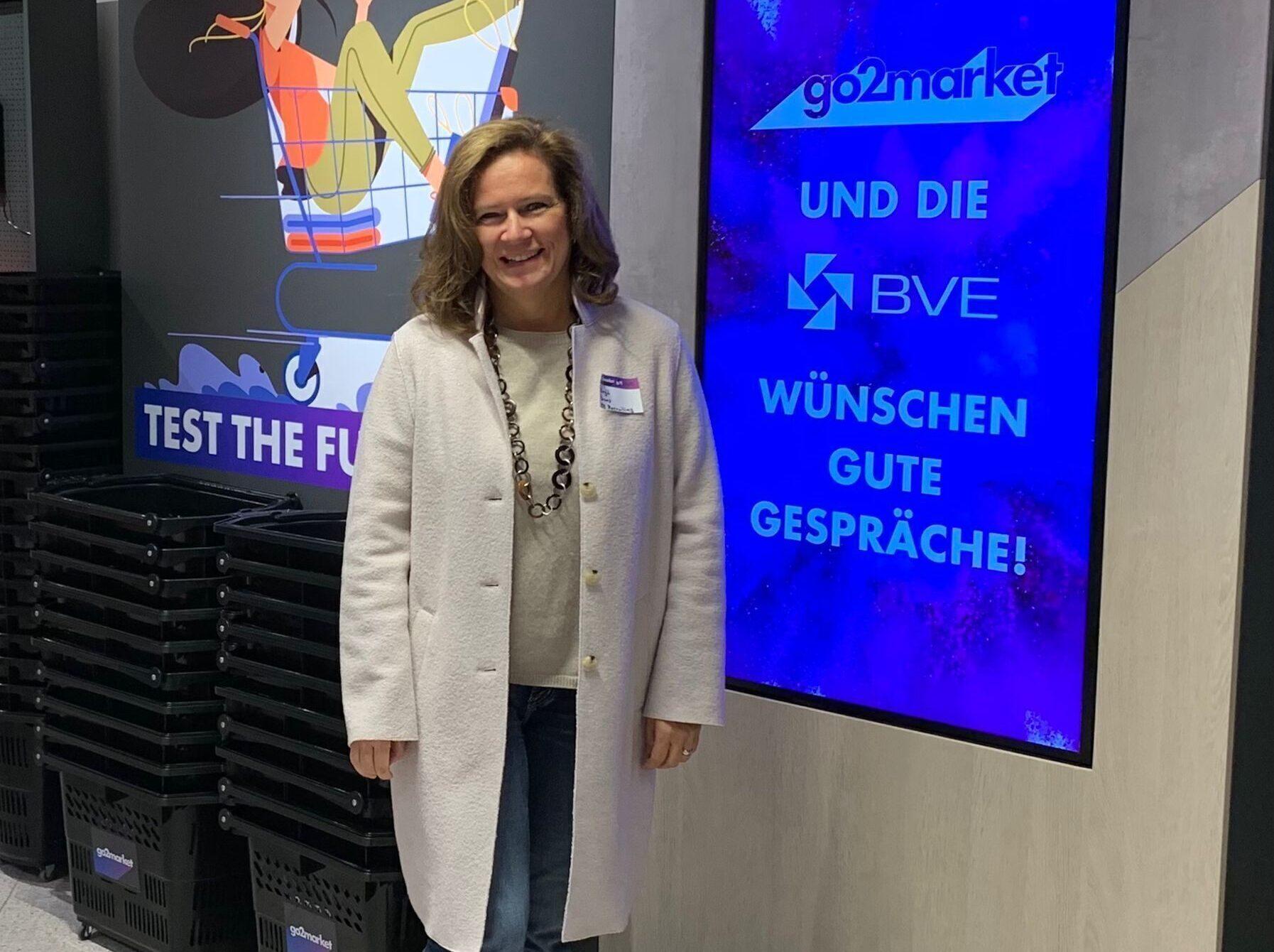 Am vergangenen Samstag präsentierte go2market parallel zur Anuga den Markt in Köln erstmals einem größeren Fach-Publikum mit einem Anuga Side Event. - Wir von BBRecruiting Personalberatung wünschen viel Erfolg!