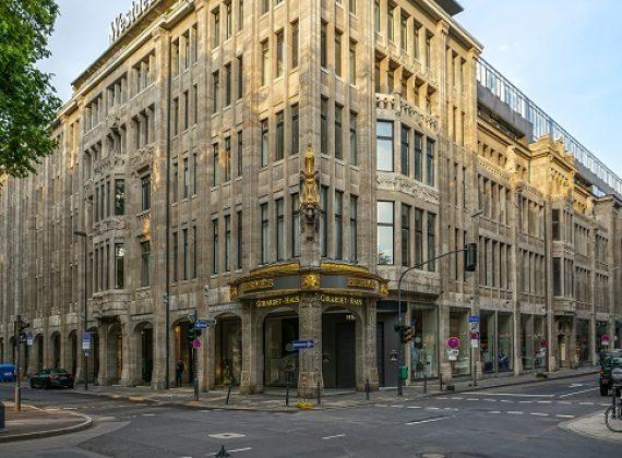 BBRecruiting Düsseldorf - Businesscenter Kö