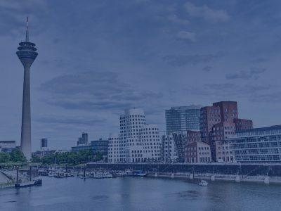 BBRecruiting Personalberatung Düsseldorf Standorte