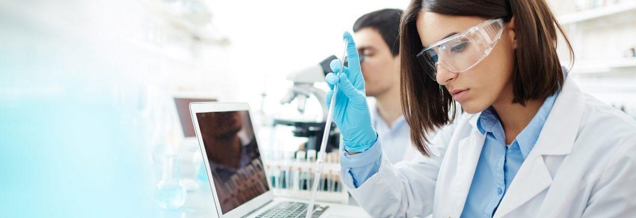 Chemie - BBRecruiting Personalberatung