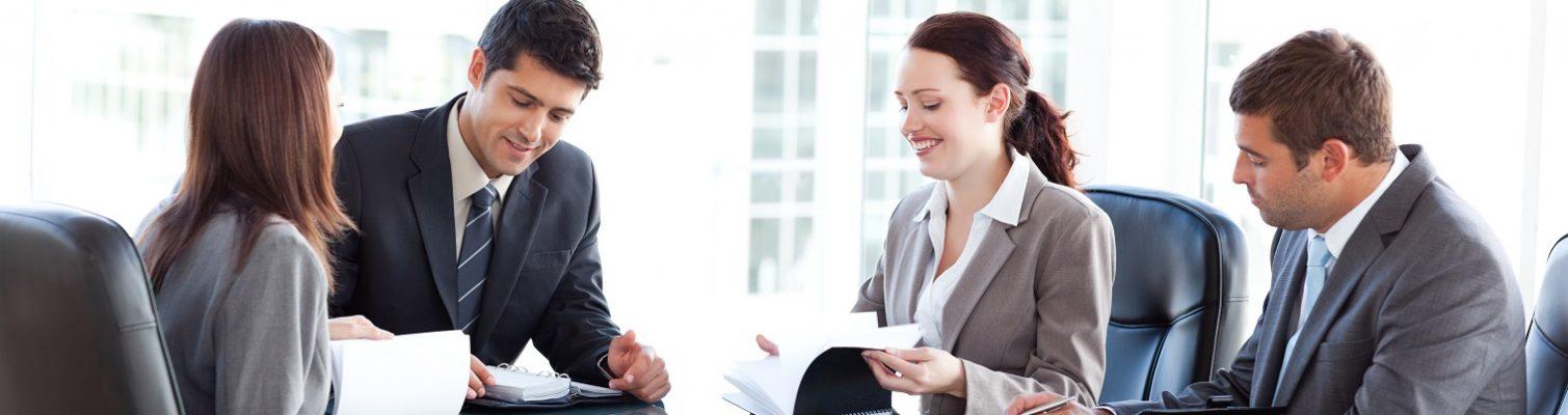Marketing und Personalberatung