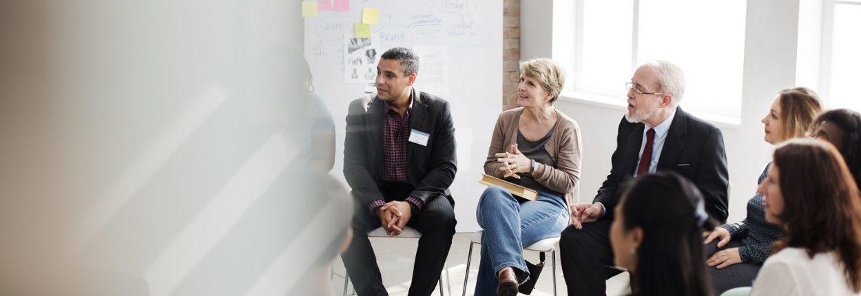 Marktforschung Unsere Branchen - BBRecruiting Personalberatung