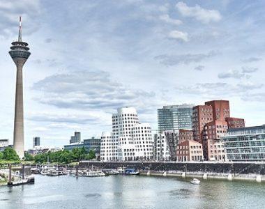 Personalberatung Düsseldorf - Standorte Unsere Leistungen